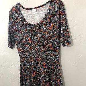 LuLaRoe Dress NWOT